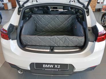 schondecke f r hunde bmw x2. Black Bedroom Furniture Sets. Home Design Ideas
