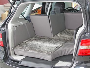 hundetransport mercedes zauberbett manufaktur. Black Bedroom Furniture Sets. Home Design Ideas