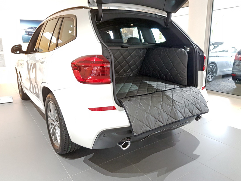 schondecke f r hunde bmw x3. Black Bedroom Furniture Sets. Home Design Ideas