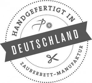 Handgefertigt in Deutschland