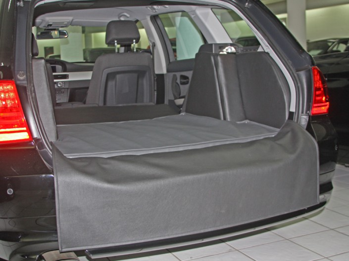 Kofferraum Hund BMW 3er