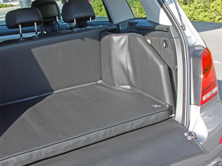 Kofferraum Hund Mercedes-Benz GLK