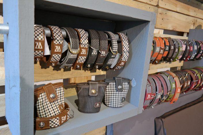Zauberbett Manufaktur Hundehalsband