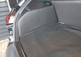 Kofferraum Hund Porsche Cayenne Kofferraumausbau